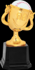 Happy Cup Baseball Trophy Baseball Trophy Awards