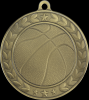 Illusion Basketball Medals Basketball Trophy Awards