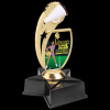 Customized Cheer Trophy Cheerleading Trophy Awards