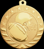 Starbrite Football Medal Football Trophy Awards