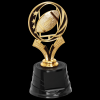 Midnight Star Football Trophy Football Trophy Awards