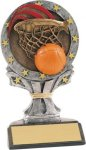 Basketball - All-star Resin Trophy All Star Resin Trophies