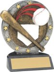 Baseball - All-star Resin Trophy All Star Resin Trophies