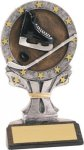 Hockey - All-star Resin Trophy All Star Resin Trophies