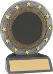 All-Star Resin Trophy -Blank All Star Resin Trophies