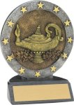 Education - All-star Resin Trophy All Star Resin Trophy Awards