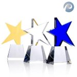 Meteor Star Award Employee Awards