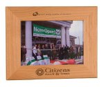 Red Alder Picture Frame Executive Gift Awards