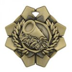 Imperial Cheer Medals Football Trophy Awards