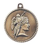 High Relief Achievement Medal High Relief Medallion Awards