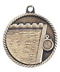 High Relief Swimming Medal High Relief Medallion Awards