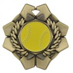 Imperial Softball Medals Imperial Medal Awards