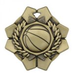 Imperial Basketball Medals  Imperial Medal Awards