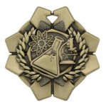 Imperial Science Medal Imperial Medal Awards