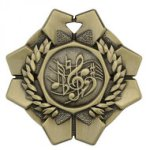 Imperial Music Medals Imperial Medal Awards