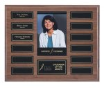 Recognition Pocket Perpetual Photo Plaque Small Perpetual Plaques