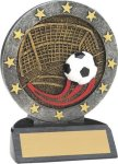 Soccer - All-star Resin Trophy Soccer Trophy Awards