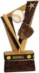 Baseball Trophy Band Resins Sports Band Resin Trophy Awards
