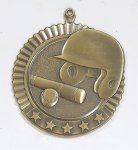 Star Baseball Medals Star Medal Awards