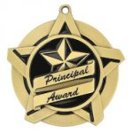 Principal Award Super Star Medal Super Star Medal Awards