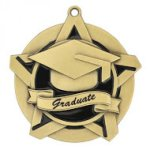Graduate Super Star Medal  Super Star Medal Awards