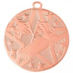 Pinewood Derby Superstar Medal Super Star Medal Awards