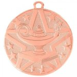 Lamp of Knowledge Superstar Medal Super Star Medal Awards