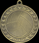 Illusion Volleyball Medals Volleyball Trophy Awards